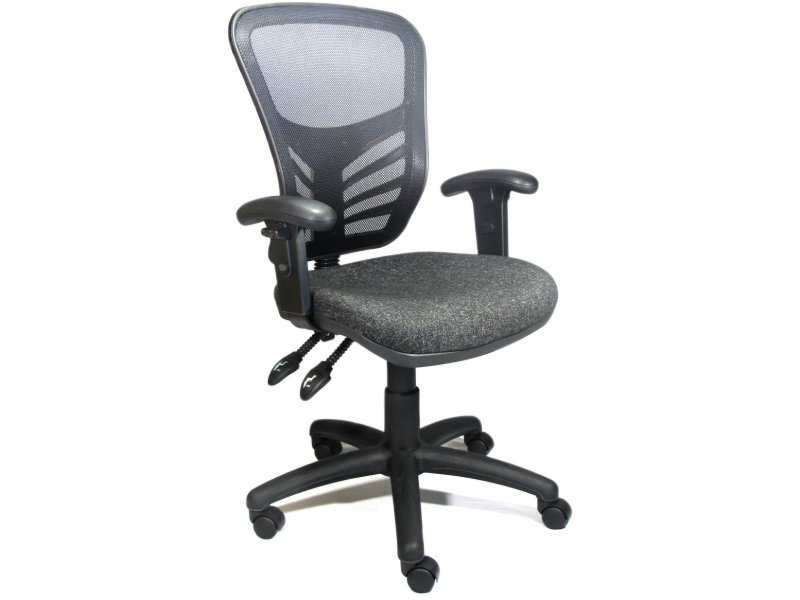 Ergonomic Office Chairs: Help Prevent Back Pain