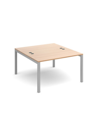 Connex Back to Back Modular Desk