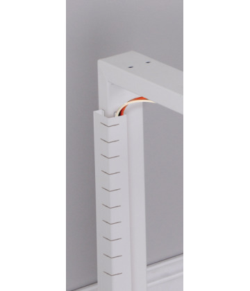 Magnetic Vertical Cable Riser
