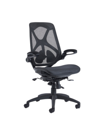 Napier High Back Mesh Chair
