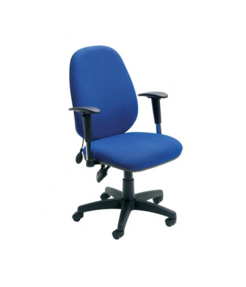 Sofia Adjustable Lumbar Operator Chair