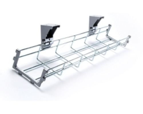 Cables Trays, Holders and Management Systems