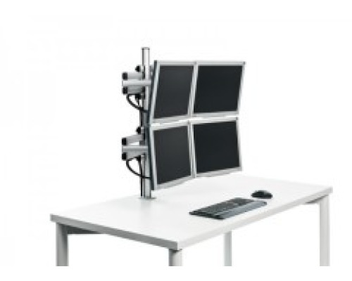 Monitor Arms and CPU Holders