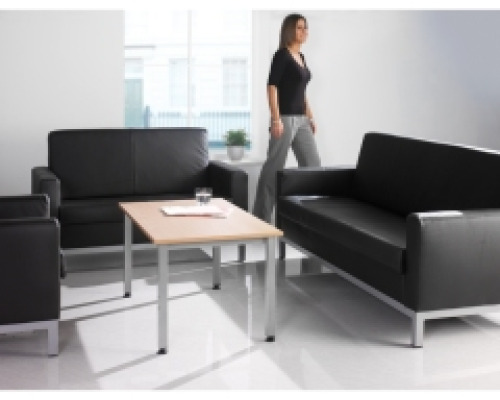 Reception Coffee Tables | Easy Office Furniture