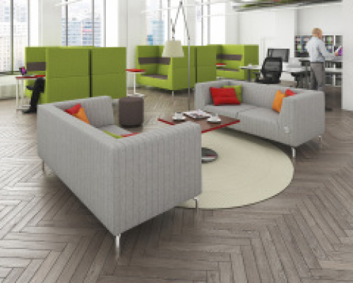 Breakout Chairs | Soft Seating | Breakout Seating