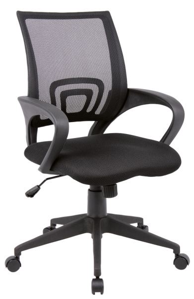 Lincoln Mesh Operator Chair
