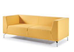 Alban Low 2 Seater