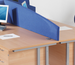Wave Desk Mounted Screens
