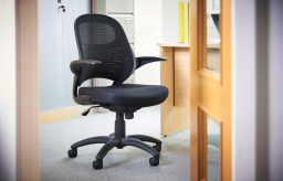 Orion Mesh Operator Chair