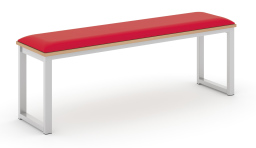 Otto Padded Bench