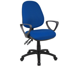 Vantage Fabric Operator Chair