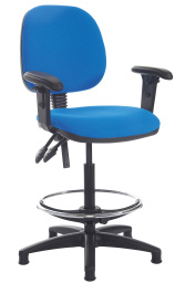 Vantage Plus Draughtsman's Chair